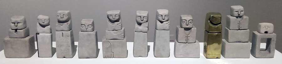 Museo de Arte Moderno - Una historia de la imaginación en la Argentina