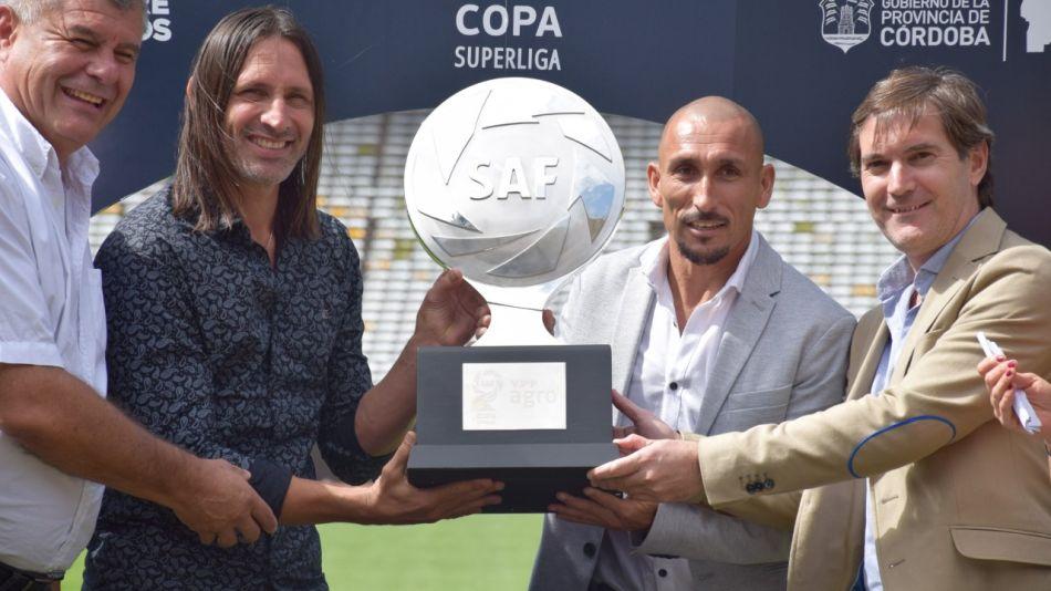 Copa de la Superliga Kempes