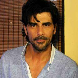 Juan Darthés, presunto violador y acusado por varias de sus colegas.