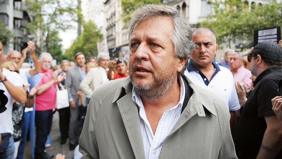 Fiscal. Carlos Stornelli pidió dos fiscales para el juicio, que será voluminoso