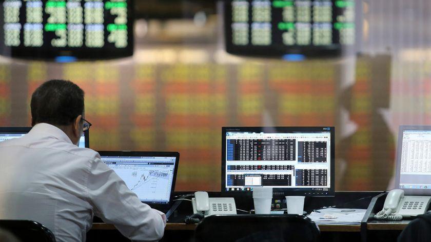 Actualidad: Se acabó la pax cambiaria y el dólar volvió a subir