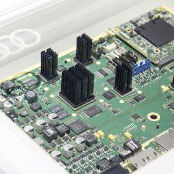 Una central electrónica que forma parte de los nuevos sistemas de IA.