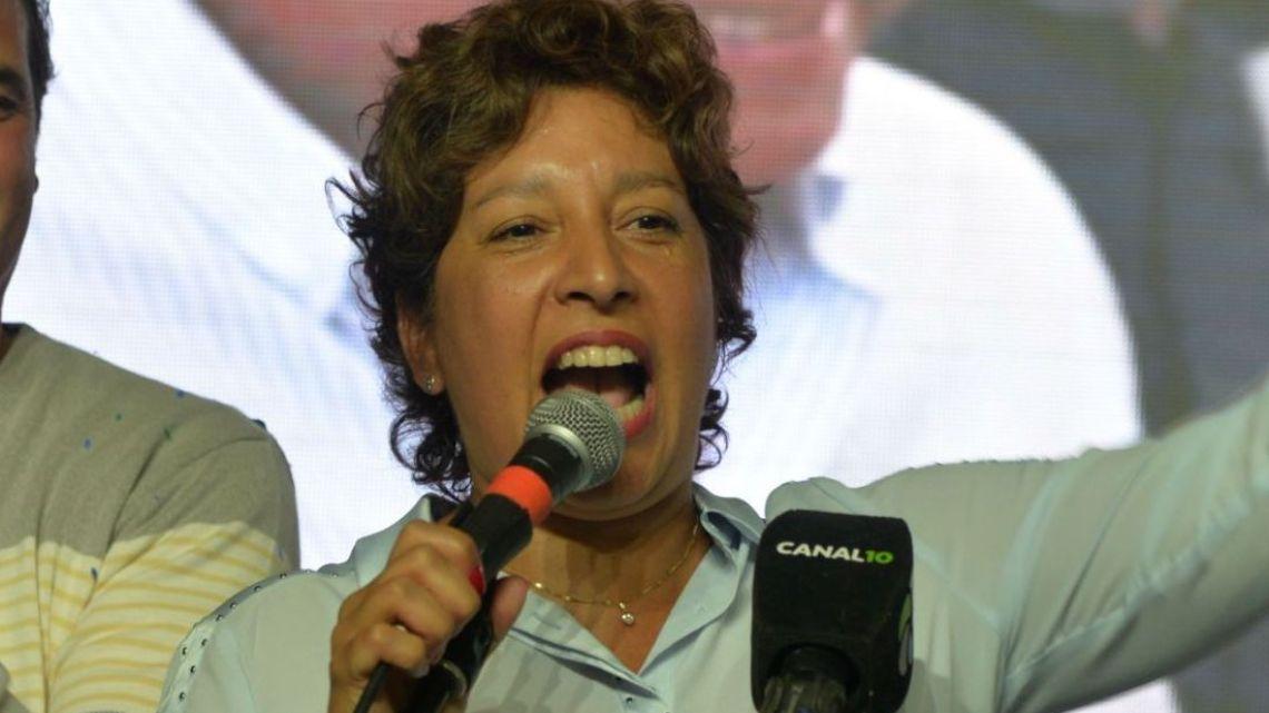 Arabela Carreras
