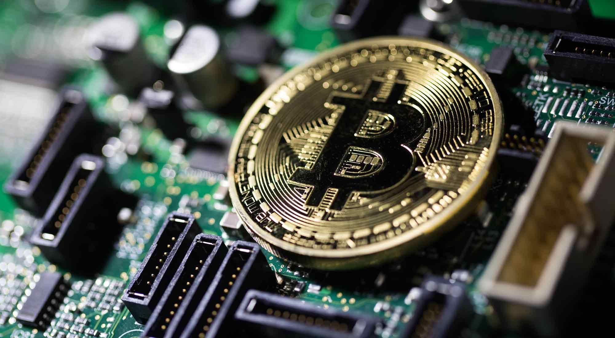 Bitcoin, una de las criptomonedas más conocidas
