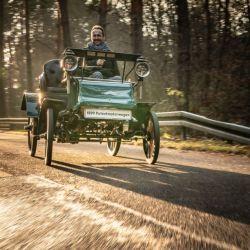 El primer Opel