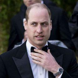 El príncipe William envuelto en un escándalo