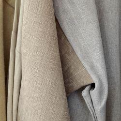 Chain investiga procesos de producción para elaborar nuevas telas, que luego se transforman en abono.
