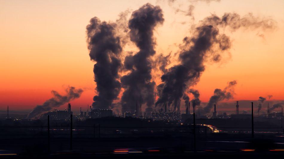 efectos contaminacion del aire