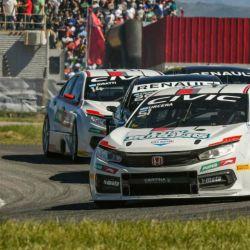 Puma Energy Honda Racing Team