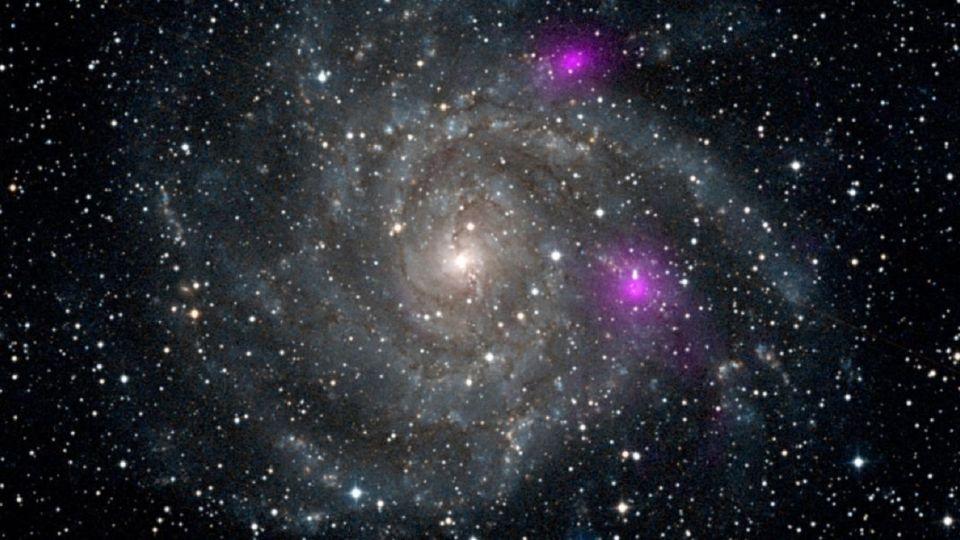 El Observatorio Europeo Austral y el Event Horizon Telescope (EHT) presentarán resultados revolucionarios
