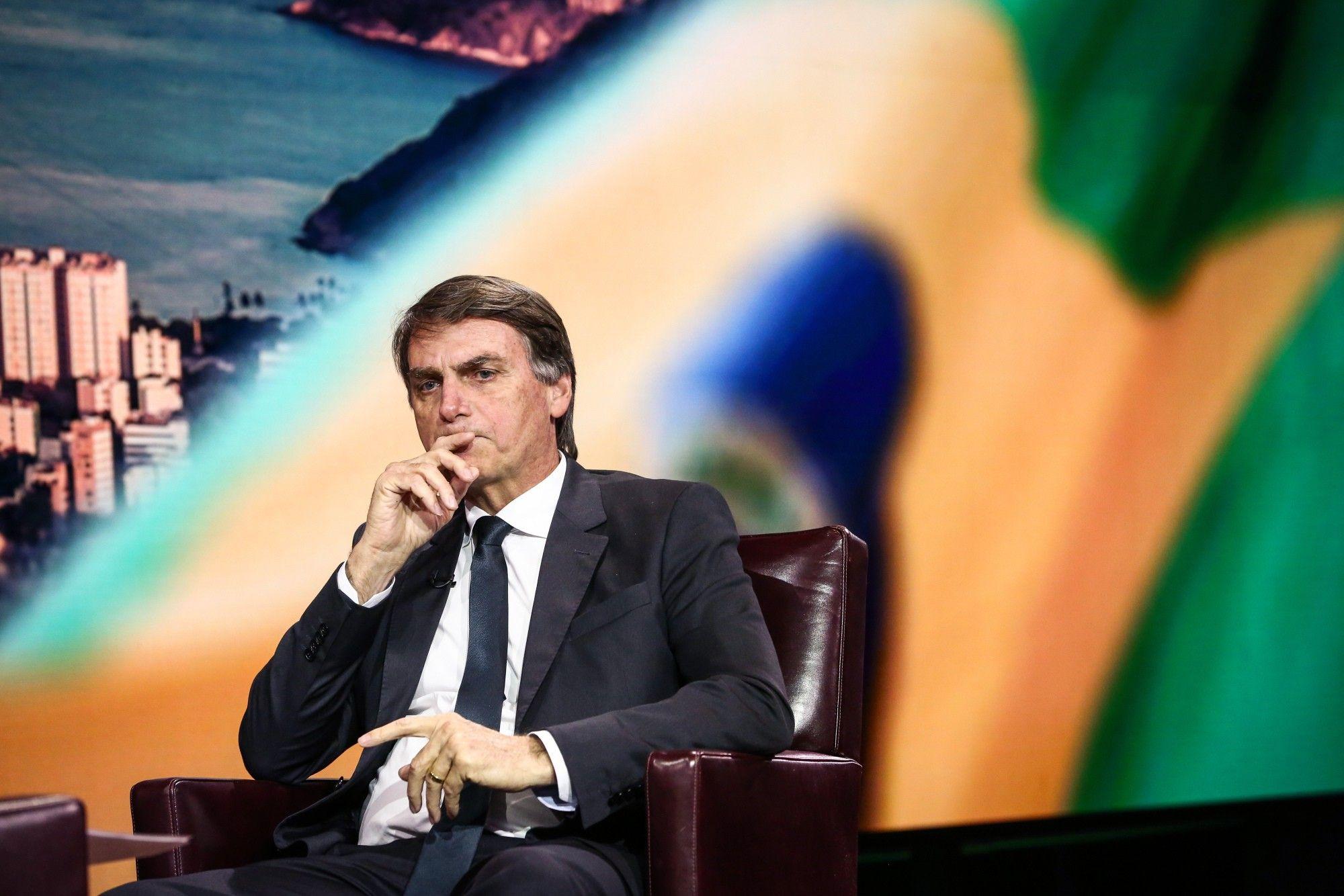 Clock Already Ticking on Reforms as Bolsonaro Steps Up in Brazil