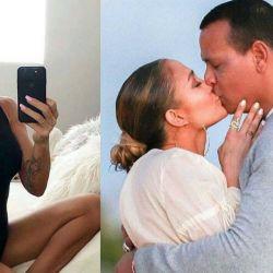 Jennifer Lopez, envuelta en un tremendo escándalo antes de su boda