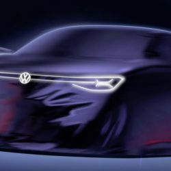 Volkswagen ID. Roomzz.