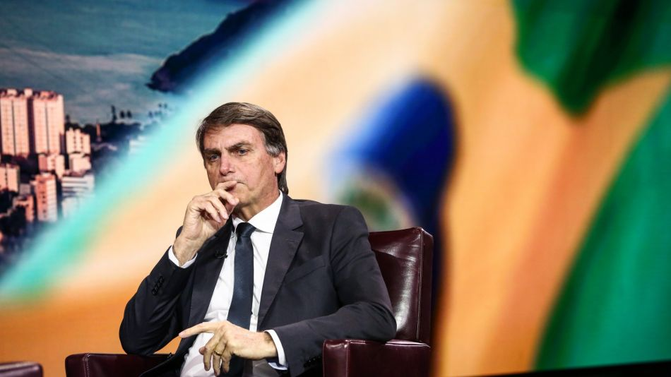 Clock Already Ticking on Reforms as Bolsonaro Steps Up in Brazil
