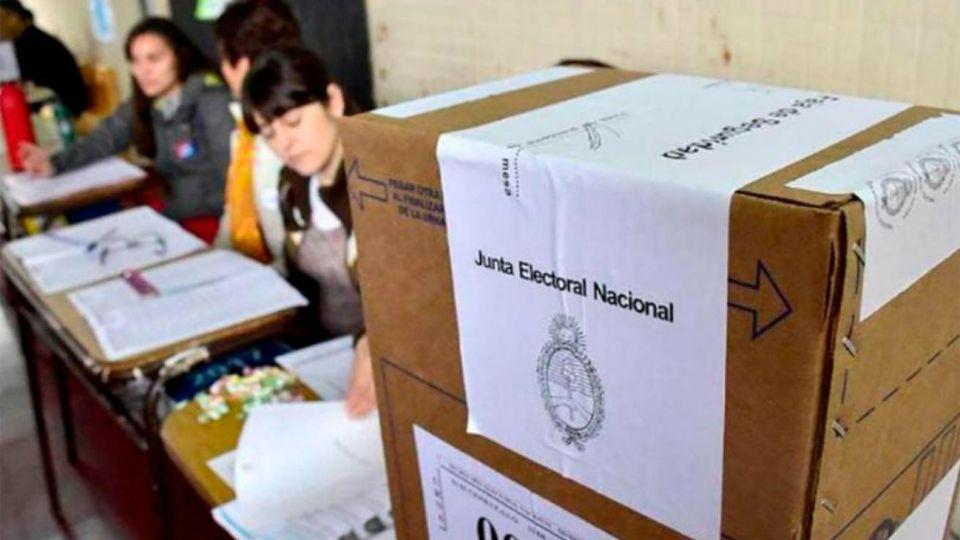 elecciones misiones