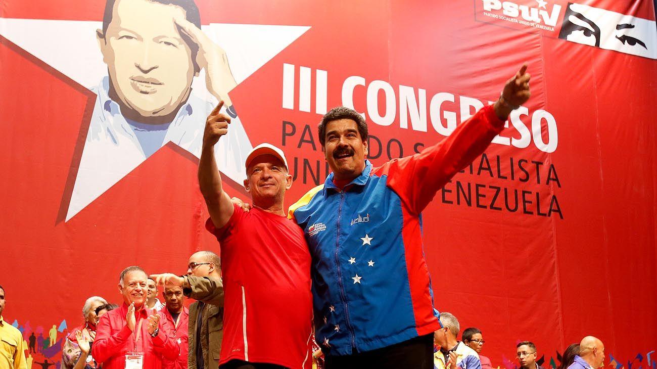 Ex jefe de inteligencia chavista detenido en España