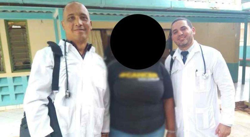 Cuba abre contactos con Kenia sobre el secuestro de dos médicos