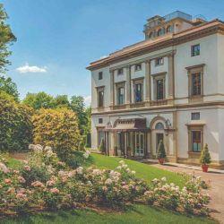 Italia ofrece hermosos alojamientos con muchos lujos y comodidades.