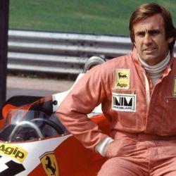 Carlos Alberto Reutemann, protagonista de una de las épocas doradas de la F1.