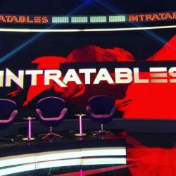 La silla de Intratables tiene nuevo dueño.