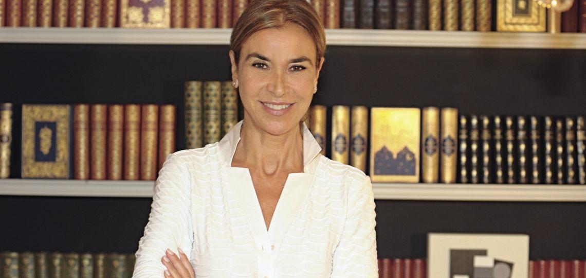 "Carmen Posadas: ""Me aburre el lenguaje inclusivo"""
