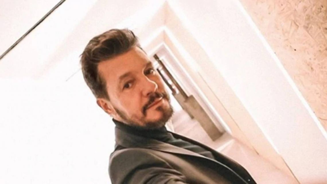 Marcelo Tinelli, 30 años con ShowMatch.