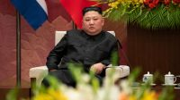 Trump Says 'Isn't the Right Time' for North Korea Economic Deals