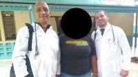 Médicos Cubanos 04122019