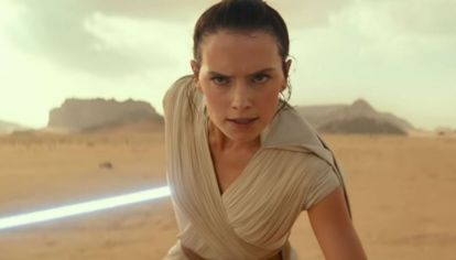 The Rise of Skywalker se estrena en diciembre de 2019.