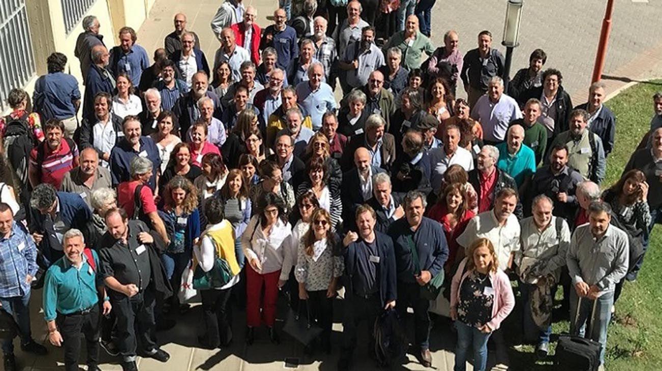 Directores del Conicet alertaron por los recortes en ciencia