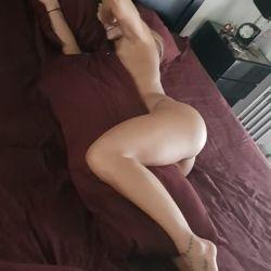 Mónica Farro, más hot que nunca.