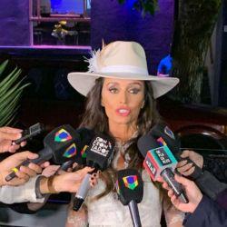 """Se casó Paz Cornú: toda la intimidad de su boda """"all inclusive""""/ Fotos: Ernesto Pagés"""