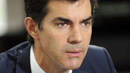 El gobernador de Salta, Juan Manuel Urtubey.