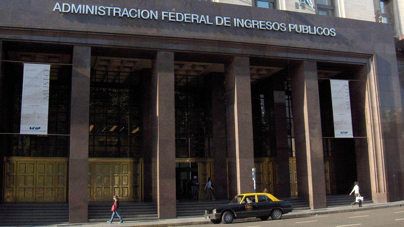 """AFIP encontró 400 cuentas no declaradas de argentinos que se habían """"sincerado"""""""