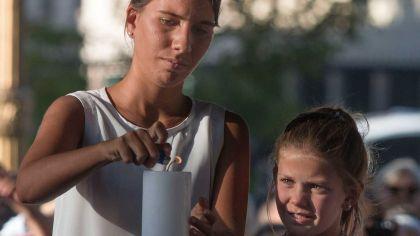 hijas del exfiscal Alberto Nisman 04152019