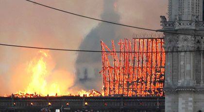 Notre Dame incendio 04152019