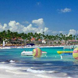 Miches es Caribe y eso se refleja en sus hermosas playas de arena blanca y su agua turquesa.