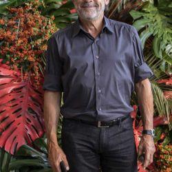 Guillermo Francella en el arteBA