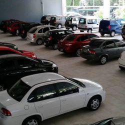 En el primer trimestre de 2019 se vendieron 408.724 autos usados.