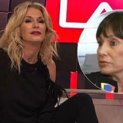 Yanina Latorre se encontró con Elvira Ferrer