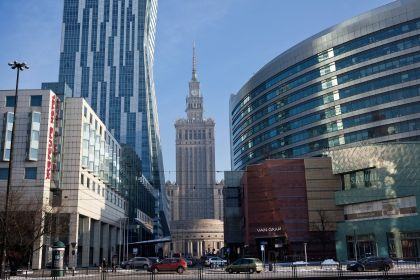 Rate-Hike Talk Perks Up on Poland's $10 Billion Stimulus Plan