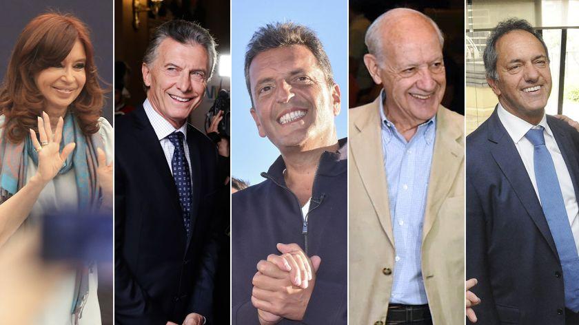 Consultora ubica a Cristina ganando el ballotage a Macri por nueve puntos