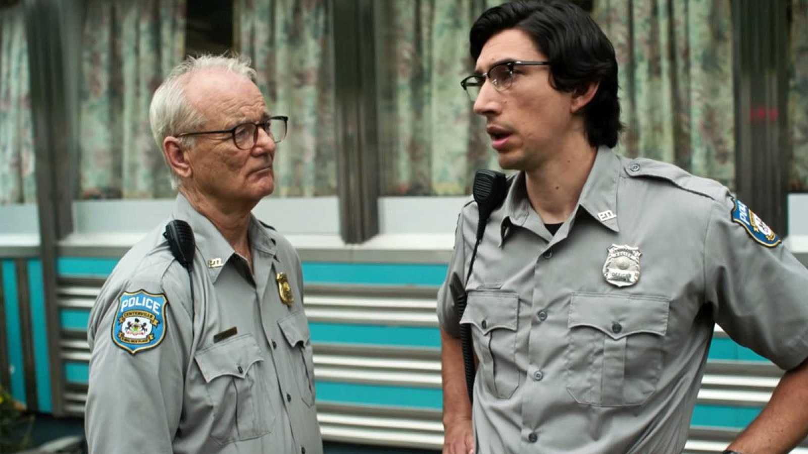 The Dead Don't Die, el film de Jim Jarmusch con Bill Murray, compite por la Palma de Oro