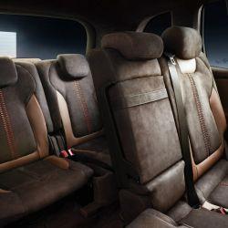 Nuevo Mercedes-Benz Concept GLB.