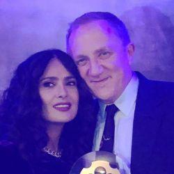 El marido de una actriz de Hollywood donará una importante suma de dinero para Notre Dame