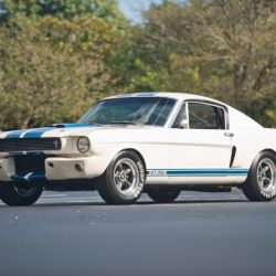 Ford Mustang Shelby 1965