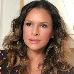 Julieta Ortega charló con Novaresio