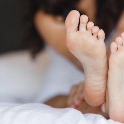 Por mucho tiempo se consideró que los pies son una zona erótica