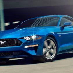 Sexta generación del Ford Mustang