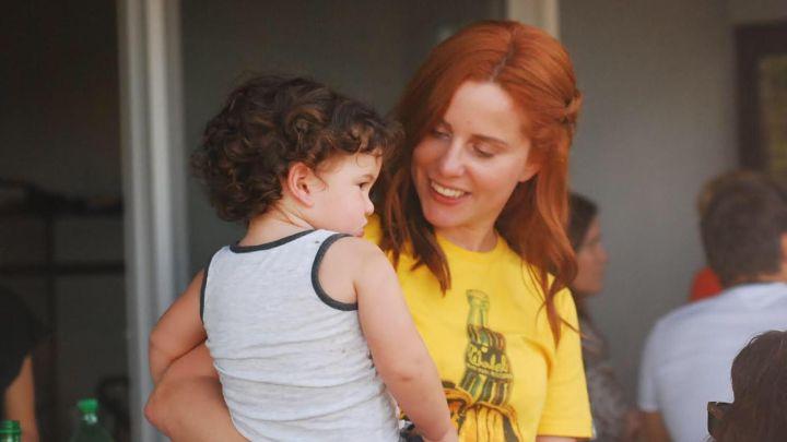 Con Karina Rabolini como invitada de lujo, Agustina Kämpfer celebró su cumpleaños